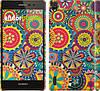 """Чехол на Huawei Ascend P7 Узор 5 """"902c-49"""""""