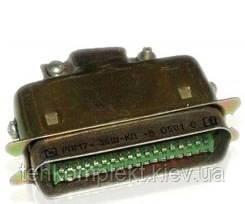 РПМ7-50Ш-КП-В      вилка кабельная