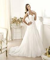 """Свадебное платье """"Pronovias-Lany"""""""