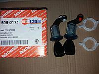 Личинки дверных замков (2 шт) Renault Master 03>09, фото 1