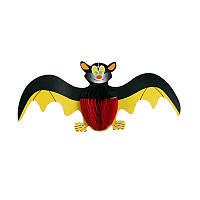 Летучая мышь Декор бумажный для Хэллоуина, фото 1