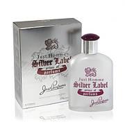 Туалетная вода JUST PARFUMS Just Homme Silver Label edt 100ml