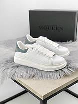 Женские кроссовки в стиле Alexander McQueen, фото 3