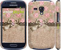"Чехол на Samsung Galaxy S3 mini Винтаж ""2402c-31"""