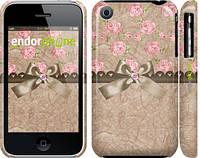 """Чехол на iPhone 3Gs Винтаж """"2402c-34"""""""
