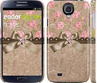 "Чехол на Samsung Galaxy S4 i9500 Винтаж ""2402c-13"""
