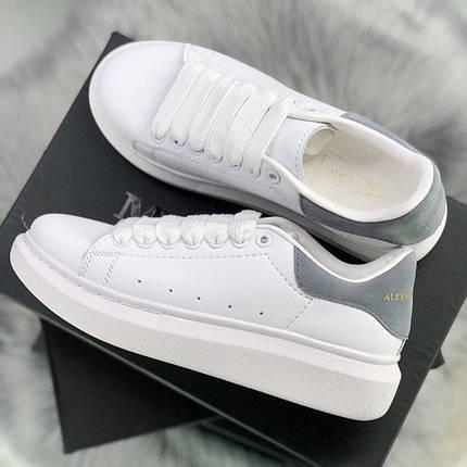 Женские кроссовки в стиле Alexander McQueen, фото 2