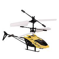 Летающий вертолет  D1021