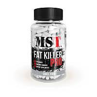 Жиросжигатель MST Sport Nutrition Fat Killer Pro 90 caps для сушки и похудения