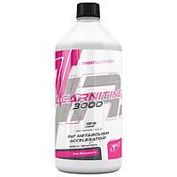 Л-карнитин TREC Nutrition L-Carnitine 3000 1 l л-карнитин для похудения, жиросжигатель