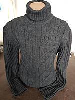 Зимний свитер