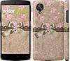 """Чехол на LG Nexus 5 Винтаж """"2402c-57"""""""