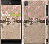 "Чехол на Sony Xperia Z3 dual D6633 Винтаж ""2402c-59"""