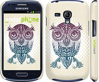 "Чехол на Samsung Galaxy S3 mini Совёнок ""2708c-31"""