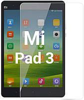 Защитное стекло Xiaomi Mi Pad 3 (Прозрачное 2.5 D 9H) (Сяоми Ксиоми Ми Пад 3)
