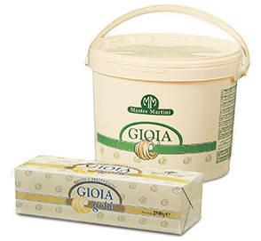 Маргарин Master Gioia Special 80%, фото 2