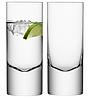 Набір склянок для води Boris