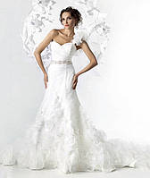 """Свадебное платье """"Милвилл"""""""