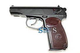Пневматический пистолет KWC PM (km-44)