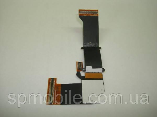 Шлейф SonyEricsson S500 межплатный (вузький конектор)
