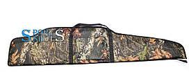 Чехол для винтовки с оптикой 115 см камуфляжный