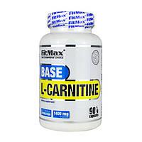 FitMax Base L-Carnitine 700mg 60 caps