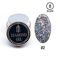 Diamond Gel8g №002