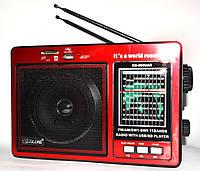 Радиоприемник GOLON RX-006 UAR
