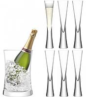 "Набор для шампанского ""Moya"", фото 1"