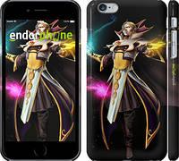"""Чехол на iPhone 6 Plus Dota 2. Heroes 2 """"963c-48"""""""