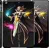 "Чехол на iPad 5 (Air) Dota 2. Heroes 2 ""963c-26"""