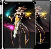 "Чехол на iPad mini Dota 2. Heroes 2 ""963c-27"""