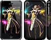 """Чехол на iPhone 3Gs Dota 2. Heroes 2 """"963c-34"""""""
