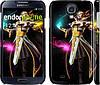 "Чехол на Samsung Galaxy S4 i9500 Dota 2. Heroes 2 ""963c-13"""