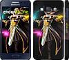"Чехол на Samsung Galaxy A3 A300H Dota 2. Heroes 2 ""963c-72"""