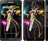 "Чехол на Samsung Galaxy Note 3 N9000 Dota 2. Heroes 2 ""963c-29"""