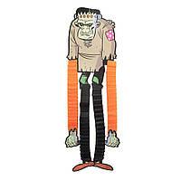 Франкенштейн Декор бумажный для Хэллоуина, фото 1