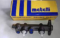 Главный тормозной цилиндр Ваз 2101-2107 Metelli, фото 1