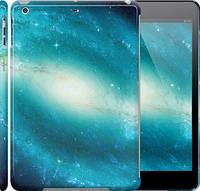 "Чехол на iPad 5 (Air) Голубая галактика ""177c-26"""