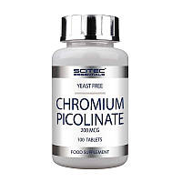 Scitec Nutrition Chromium Picolinate 100 tabl.