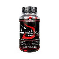 Жиросжигатель Innovative Diet Labs Diablos hyperburn 6.0 100 caps для сушки и похудения