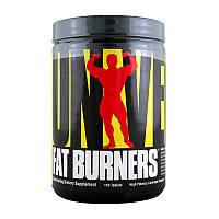 Жиросжигатель Universal Nutrition Fat Burners 110 tabs для сушки и похудения