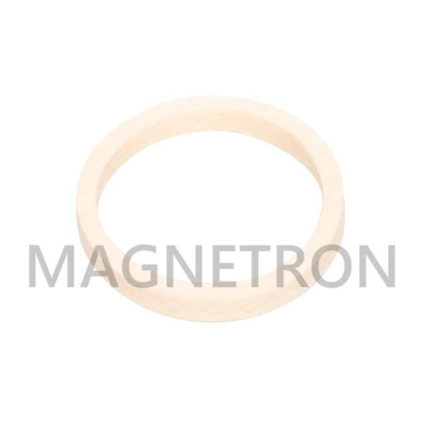 Прокладка фетровая для кофемолки кофемашин Philips Saeco 140360200 40x34x5mm