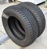 Шины б/у 195/65 R15 Dunlop SP Winter Sport 4D, ЗИМА, 6-7 мм, пара, фото 5