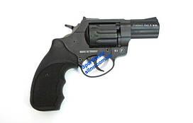 "Револьвер Trooper 3"" цинк мат/чёрн пласт/чёрн"