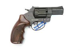 "Револьвер Trooper 3"" цинк мат/чёрн пласт/под дерево"