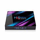 H96 Max 4/32 | RK3318 | Android 9.0 | Андроід ТВ Приставка | Smart TV Box (+ Налаштування), фото 6