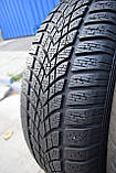 Шины б/у 195/65 R15 Dunlop SP Winter Sport 4D, ЗИМА, 6-7 мм, пара, фото 8