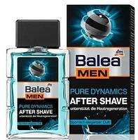 Лосьон после бритья BALEA After Shave Pure Dynamics 100 мл