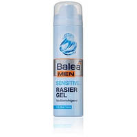 Гель для бритья Balea RasierGel Men Sensetive 200 ml